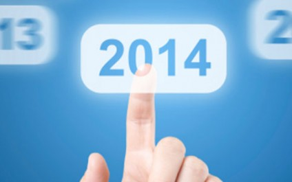 Important tech trends in 2014